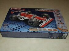 Meccano Multi Models Motorized Set No. 6023648  20 Models - New