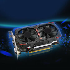 GTX650 GPU 1GB GDDR5 128BIT HDMI Video Graphics Card for NVIDIA PC Gaming Finest