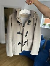 Genuine Burberry Duffle Coat, Size 16