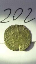 1387-1437 Hungary Silver Denar- Sigismund von Luxemburg