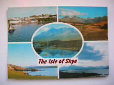 Skye -- Portree, Dunvegan, Cuillins etc.  (Whiteholme of Dundee)