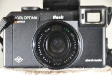Agfa Optima Sensor Electronic Flash