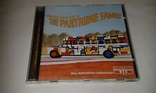 DAVID CASSIDY AND THE PARTRIDGE FAMILY CD