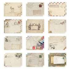 Cute Greeting Letter Envelope Paper Envelopes Stationery Vintage Envelope