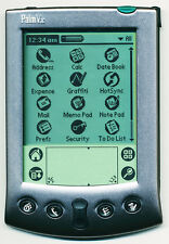 Palm Vx COMPLETE With OS 4.1, 90 DAY WARRANTEE MINT
