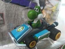 """Carrera GO 61268  Mario Kart 7 """"YOSHI"""" NEU OVP"""