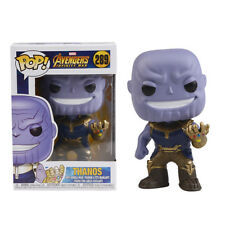 2018 The Avengers 3 Infinity War Thanos Vinyl Figure Funko POP Toy Kid Gift New