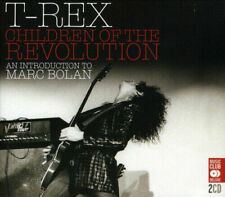T.Rex - Children of the Revolution [New & Sealed] 2 CDs