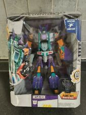 Transformers Cybertron Megatron Leader Class MISB