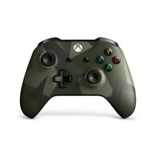 Xbox One ARMED FORCED II GREEN CAMO WIRELESS Controller LE [Microsoft]