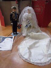 princess diana wedding doll uk | eBay