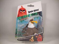 "Angry Birds Schlüsselanhänger ""Mighty Eagle"" Figur Rovio Film Anhänger Keychain"