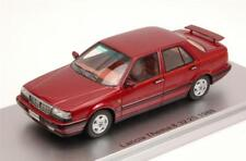 Lancia Thema 8.32 2S 1988 Red Met.Ed.Lim.Pcs 250 1:43 Kess Model KS43019030