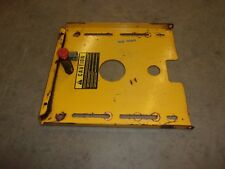 Cub Cadet 2072 Hydro Lawn Tractor Battery Box Cover P/n 703-0069 *BWA1-3