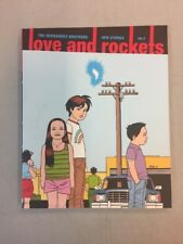 Love and Rockets No. 3 by Jaime and Gilbert Hernandez See Pictures & Description