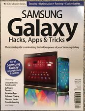 Samsung Galaxy Hacks Apps And Tricks Software Tweaks Summer 2015 FREE SHIPPING