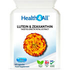 Lutein 25mg with Zeaxanthin Capsules   Eye Health   BLUE LIGHT PROTECTION