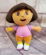 """Dora The Explorer 12"""" Vintage Plush"""