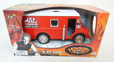 1P MONSTER GARAGE The Mail Blaster MAC TOOLS Truck Funrise Toys Boxed 2004