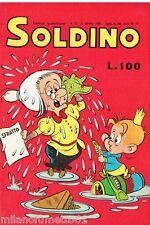 SOLDINO N. 22 del 1966 Edizioni Bianconi