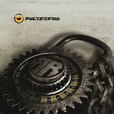 Poets Of The Fall – Revolution Roulette CD NEW