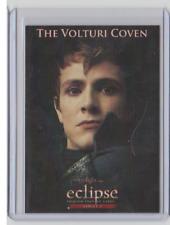 Twilight Saga Eclipse Series 2 Trading Card The Volturi Coven VO-11