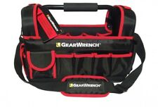 """NEW GEARWRENCH 83146 16"""" TOOL TOTE BAG w/ SHOULDER STRAP"""