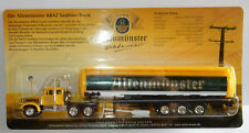 GRELL HO 1/87 CAMION CITERNE TRUCK TANKER KRAS KRAZ 238A TAIGA ALTENMÜNSTER BOX