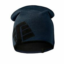 Snickers 9015 Navy Reversible Beanie SnickersDirect