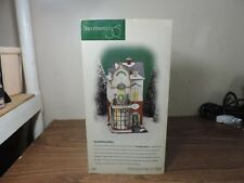 Dept. 56 The Wedding Gallery # 58943 Christmas in the City Series