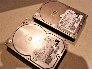 EC. IBM Deskstar - 30.7GB - ATA/100 HDD - (USED)