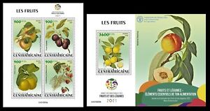 Central Africa. 2021 Fruits. (203)