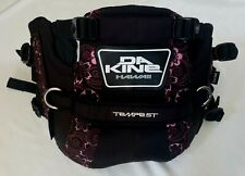 DaKine Tempest Seat Harness, good condition Size Small kiteboarding kitesurfing