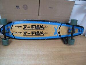 Vintage Original Jay Adams Z-Flex Skateboard P.O.P.