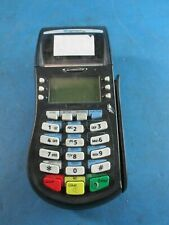 Hypercom Optimum T4220 Credit Card Processing Terminal Machine - Used