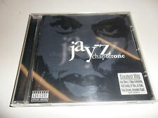 CD Jay-Z-Chapter One-Greatest Hits