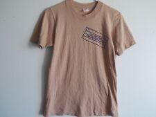 Vintage Original 70s LED ZEPPELIN 1979 Knebworth Tour Concert Promo T Shirt Rare