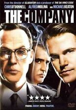 The Company - Mini Series DVD 2007 Michael Keaton 2 Disc