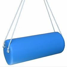 Blue Bolster Therapy Swing - Autism, ADHD, Aspergers, Sensory
