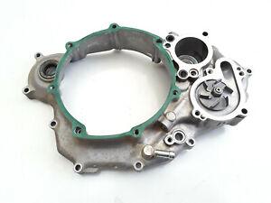 Yamaha YZF yz 250 f Deckel Motor Kurbelgehäuse Kupplung Wasserpumpe wr 06-14