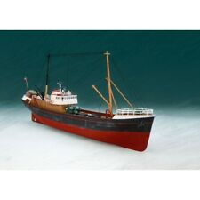 Revell Northsea Fishing Trawler Boat Model Kit