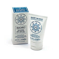 Dr. Sager's Ouchy! Anti-Bruising Gel