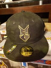 New listing Indianapolis Indians New Era 59Fifty  2019 Armed Forces Day Collection hat 7 3/4