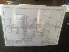 SUZUKI GS 750 Wiring diagram.