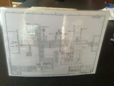 wiring diagrams in motorcycle parts suzuki gs 750 wiring diagram