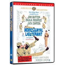The Horizontal Lieutenant DVD Jim Hutton Paula Prentiss