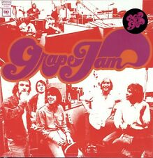 MOBY GRAPE Grape Jam LP NEW GARAGE PSYCH BLUES FOLK POP VINYL OOP SUNDAZED