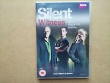 Silent Witness - Complete Series 15 & 16 - Emilia Fox, Tom Ward (6 Disc DVD Set)