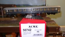 ACME 50472 UIC-X 1970 MISTA PRIMA/SECONDA CLASSE Grigio ardesia, FS