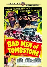 BAD MEN OF TOMBSTONE (1949 Barry Sullivan) Region Free DVD - Sealed
